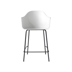 Harbour Counter Chair | Taburetes de bar | MENU