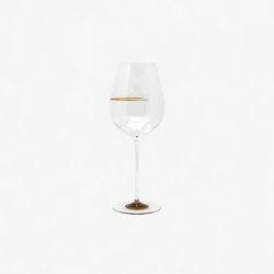 Rimu - White wine | Glasses | HANDS ON DESIGN