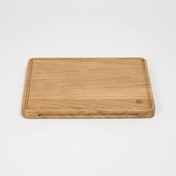 THE Cutting Board (Oak) | Chopping boards | Anton Doll