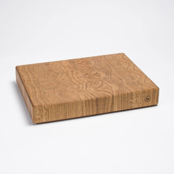 Hannibal Butcher block | Chopping boards | Anton Doll