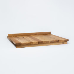Pastry board | Tante Berta | Chopping boards | Anton Doll