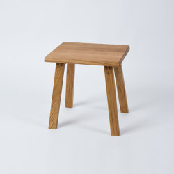 Fritz Side table | Mesas auxiliares | Anton Doll