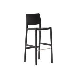 Duos BQ-2756 | Bar stools | Andreu World
