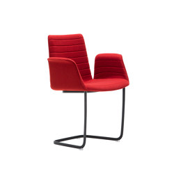 Flex Armchair SO-1635 | Chaises | Andreu World
