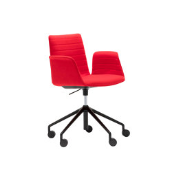 Flex Armchair SO-1661 | Sillas | Andreu World