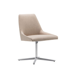 Alya SI-1550 | Chairs | Andreu World