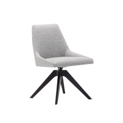 Alya SI-1551 | Chairs | Andreu World