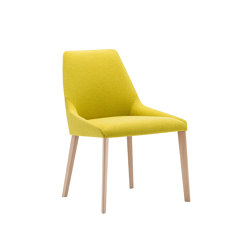Alya SI-1552 | Chairs | Andreu World