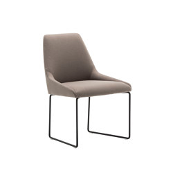 Alya SI-1553 | Chairs | Andreu World