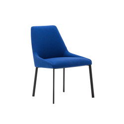 Alya SI-1554 | Chairs | Andreu World