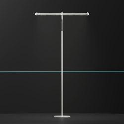 ORON floor lamp white | Lámparas de pie | HOLY TRINITY