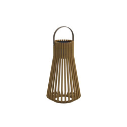 Ambient Ray | Lanterns | Gloster Furniture GmbH