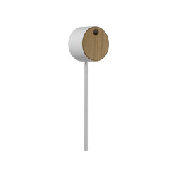Deco Pole Mounted Nesting Bo | Bird houses / feeders | Gloster Furniture GmbH