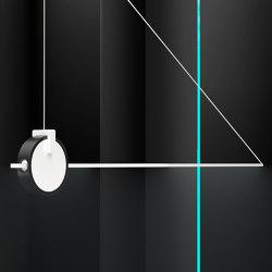 VARA hanging lamp | Lampade sospensione | HOLY TRINITY