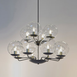 Innerbloom H12 | Suspended lights | Ilfari