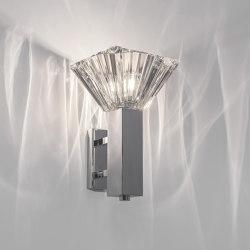 Icon W1 | Wall lights | Ilfari