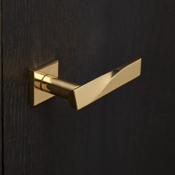 Ballet Light Lever Handle | Manillas | Vervloet
