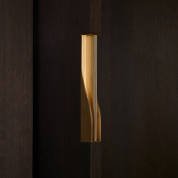 Ballet Dressing handle | Pull handles | Vervloet