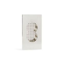 Stardust Flush pull | Flush pull handles | Vervloet