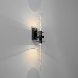 Reflexx W1+1 | Wall lights | Ilfari