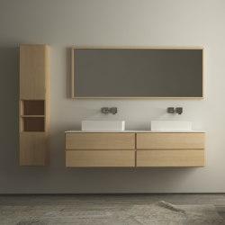 Cabinet 4 Drawers | Vanity units | Idi Studio