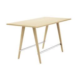 1510 | Standing tables | Gebrüder T 1819