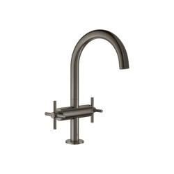 Atrio Single-hole basin mixer 1/2″ L-Size | Wash basin taps | GROHE