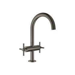 Atrio Single-hole basin mixer 1/2″ L-Size | Grifería para lavabos | GROHE