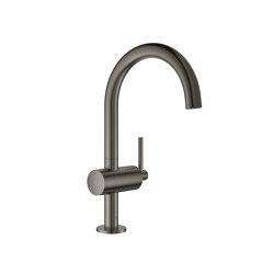 Atrio Single-lever basin mixer 1/2″ L-Size | Grifería para lavabos | GROHE