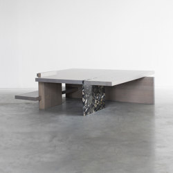 Stijl coffee table | Tables basses | Van Rossum