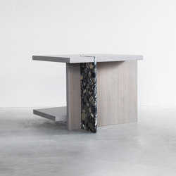 Stijl side table | Tables d'appoint | Van Rossum
