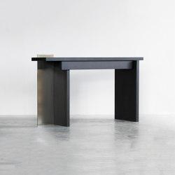 Stijl console | Console tables | Van Rossum