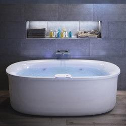 Arga® | Bathtubs | Jacuzzi®