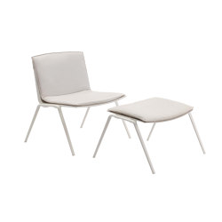 Zebra Lounge Chair   Sillones   Fast