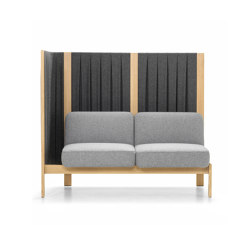 VELUM | Cocoon furniture | Girsberger