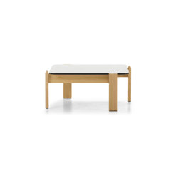 VELUM | Side tables | Girsberger