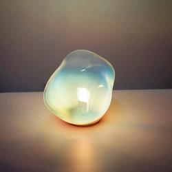 HAUMEA AMORPH | Lámparas de sobremesa | ELOA