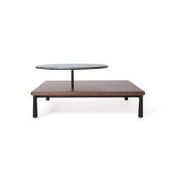 Arc Coffee Table | Couchtische | Stellar Works