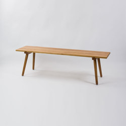 Nikklas Bench | Benches | Anton Doll