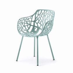 Forest armchair | Sillas | Fast