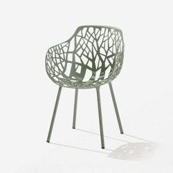 Forest dining armchair | Stühle | Fast