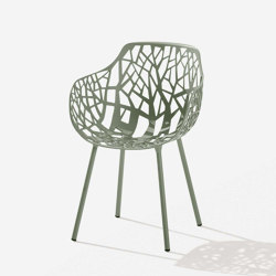 Forest dining armchair | Chaises | Fast