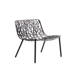 Forest Lounge Chair | Armchairs | Fast