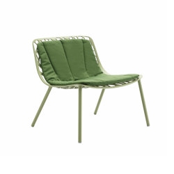 Forest Lounge Chair | Fauteuils | Fast