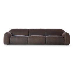 Piumottoø8 Sofa | Sofás | Busnelli