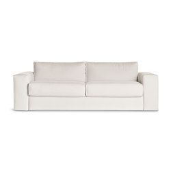 7 Seconds | Sofas | Busnelli