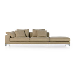 Take It Easy Sofa | Canapés | Busnelli