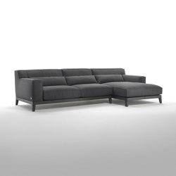 Swing Sofa | Sofás | Busnelli