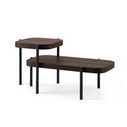 Ermione'S Friends | Coffee tables | Busnelli