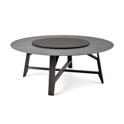 Controvento Low Table | Coffee tables | Busnelli
